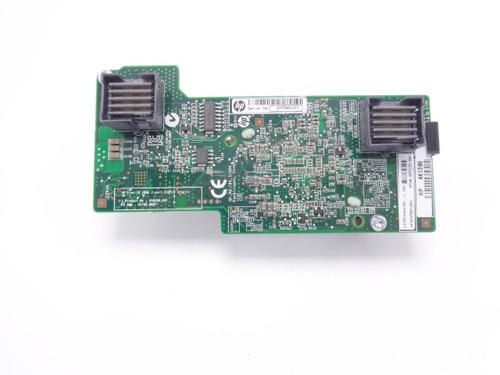HP 657132-001 FLEX-10 10GB 2P 530FLB ADAPTER - 684211-B21  656590-B21