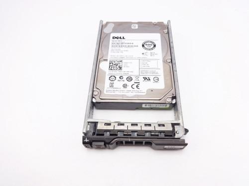 DELL R72NV 600GB SAS 10K 2.5 6GPS Hard Drive ST9600205SS