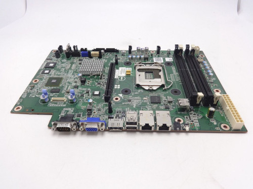 Dell 81N4V Poweredge R220 System Board