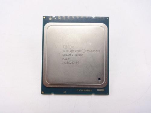 Intel SR1AM E5-2630 V2 6C 2.6GHZ/15MB Processor