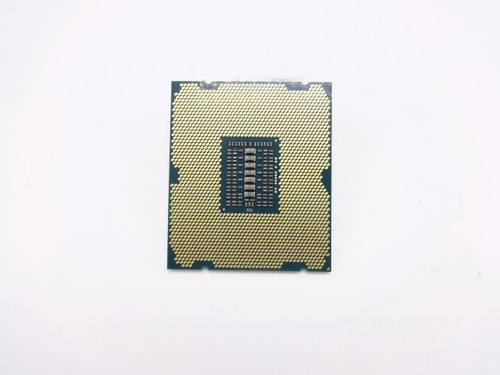 Intel Xeon E5-2643V2 3.5GHz 6 Core Processor SR19X
