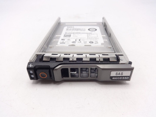 DELL TC2MH 800GB 12GBPS 2.5 eMLC SAS Enterprise SSD Hard drive PX02SMF080