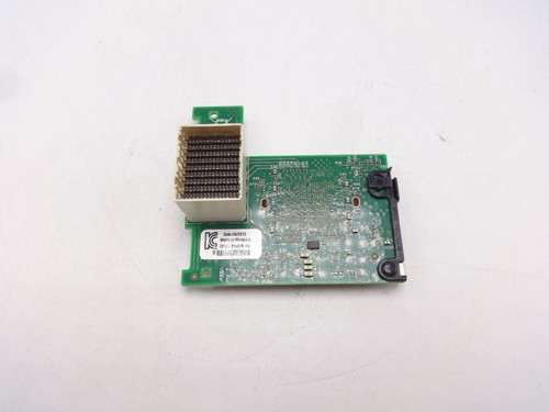 Dell 8F6NV Intel X520 Dual Port 10GB Mezzanine G18846-002