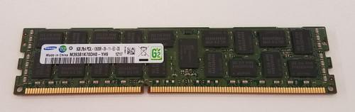 DELL - IMSOURCING M393B1K70DH0-YH9 8GB 2RX4 DDR3 PC3L-10600R
