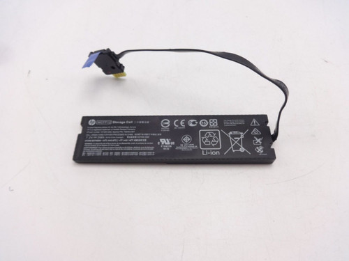 HP 750452-001 12W 7.2V BL460C G9 Megacell Battery