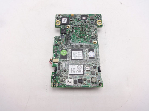 Dell 62P9H 512MB H710 Perc Card