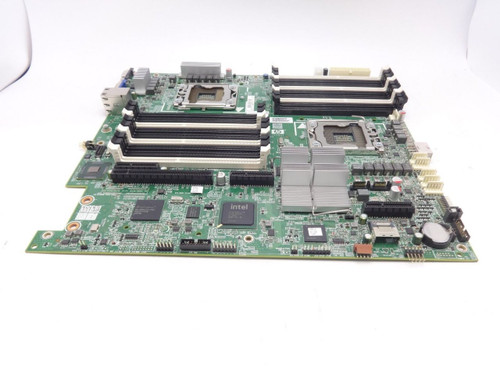 HP 511805-001 DL160 G6 System Board