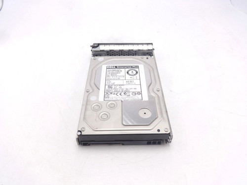 Dell 56HPY 3TB NL SAS 7200RPM 6GBPs 3.5 Equallogic Hard Drive