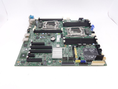 3XKDV Dell Poweredge R430/R530 System Board