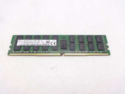 Hynix HMA42GR7AFR4N-TF 16GB PC4 17000 2133P 2RX4 1R8CR