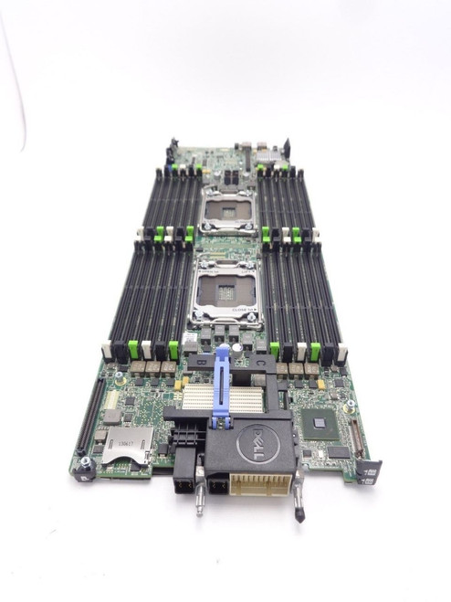 Dell 93MW8 Poweredge M620 System Board V3