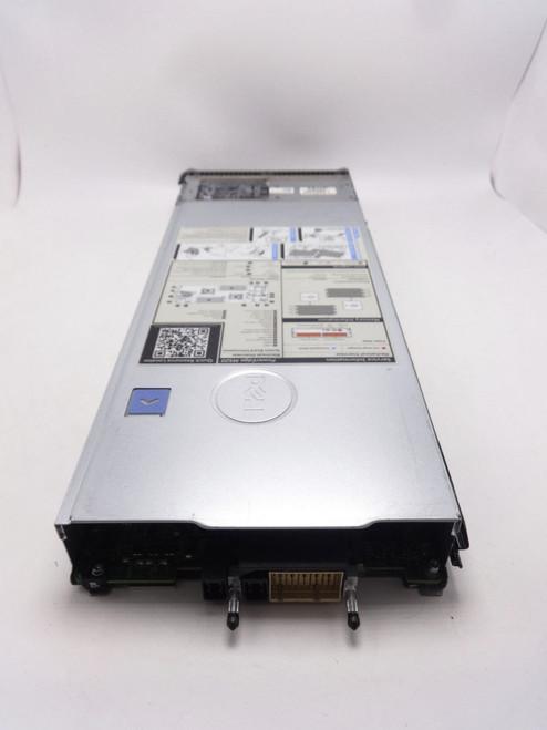 PEM520/BASE Dell Poweredge M520 Base CTO Chassis