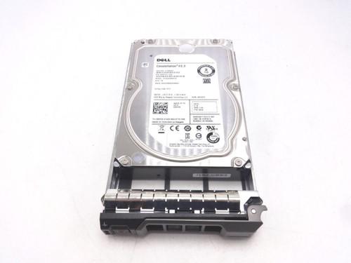 Dell 55FX5 2TB SATA 7200 3.5 RPM Enterprise 6GBPS ST2000NM0033 9ZM175-036