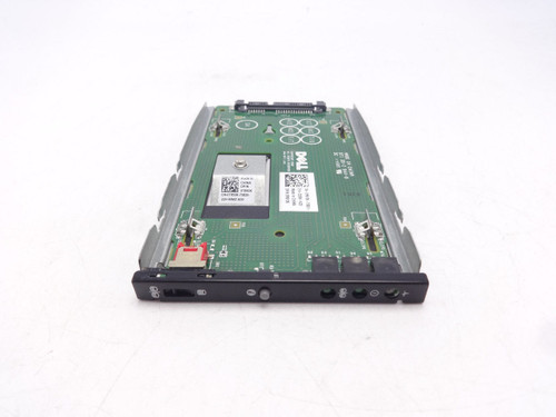 R810K Dell Control Panel MD1220 MD3220