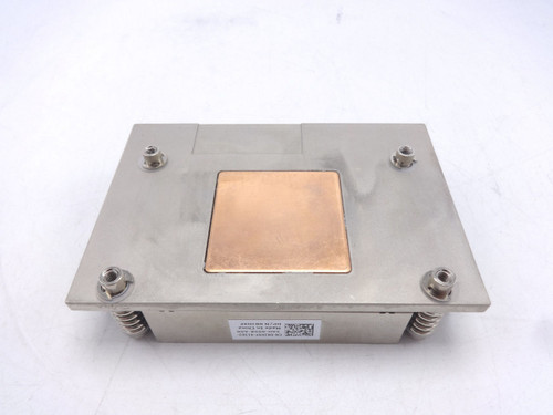 RJHXF Dell Poweredge R230 R330 Heatsink