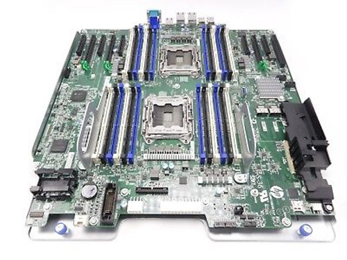 HP 841389-001 ML350 G9 V4 System Board