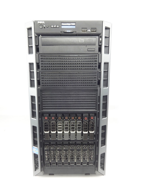 Dell Poweredge T320 Server