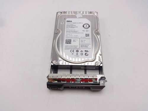 Dell R7FKF 2TB SAS 12GBPS 7200RPM 3.5 Hard Drive ST2000NM0005