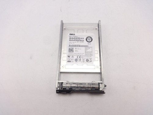 Dell K41XJ 200GB 2.5 SAS SSD 12GBPS Mixed Use PX02SMF020