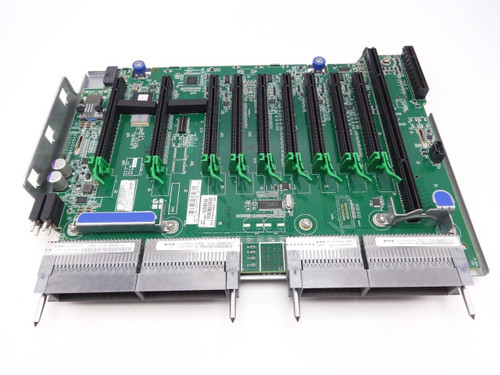 HP 735511-001 DL580 G8 I/O board