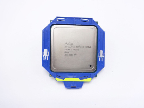 INTEL SR1AN E5-2620 V2 6Core 2.1GHZ/15MB Processor