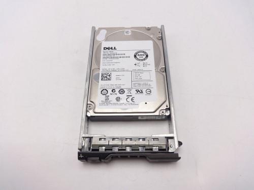 DELL 7YX58 600GB 10K 2.5 SAS 6GBPS ST600MM0006 9WG066-150