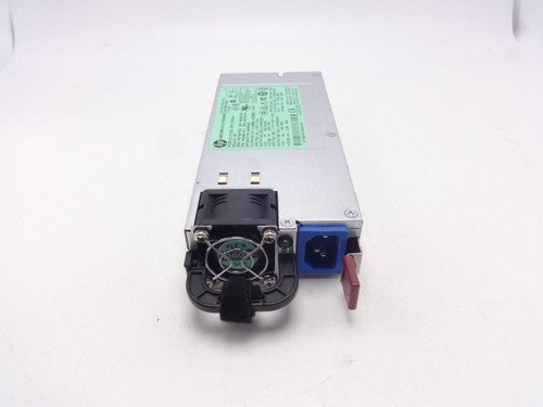 Hp 660185-001 1200w Power supply G8