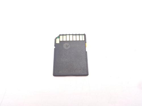 W1T9G Dell 8GB SD SDHC(Secure Digital High Capacity) Card