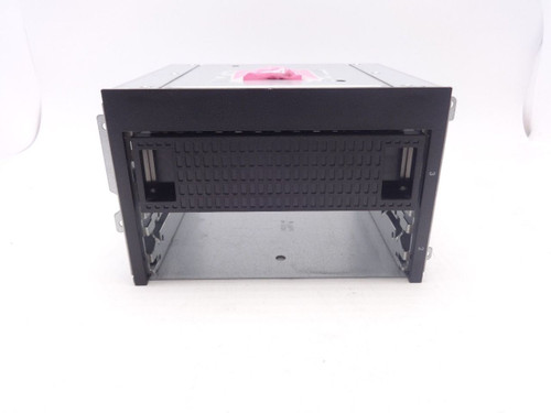 HP 663772-001 ML350 G8 Second Media Bay Cage W/Screws