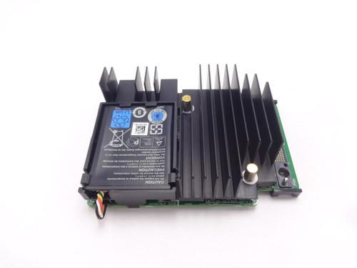 Dell 7H4CN PERC H730P Mini Mono12GBPS 2GB NV cache