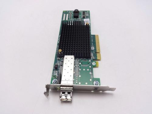 Dell CN6YJ Emulex LPE12000-E 8GBPS PCI-E single port fibre channel card