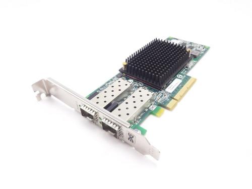 Dell 1YXTT Emulex 10GB Dual Port 10GBPS I SCSI OCE10102-IX-D