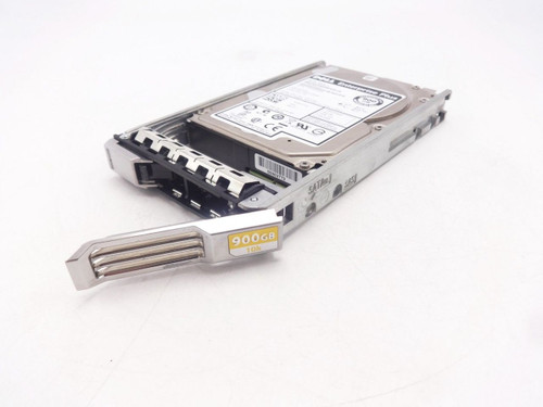 Dell Equallogic GKY31 900GB 6GBPS SAS 10K 2.5 Hard Drive