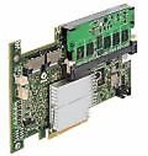 Dell H2R6M Perc H700 with 512MB