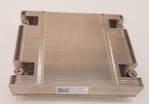 Dell 2FKY9 Poweredge R430 heatsink