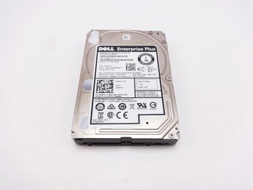 Dell G8FVT 1TB SAS 2.5 12GBPS 10K