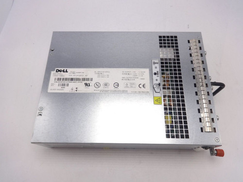 Dell C8193 Powervault MD1000 Power Supply H488P-00 U478FC5 0C8193 CN-0C8193