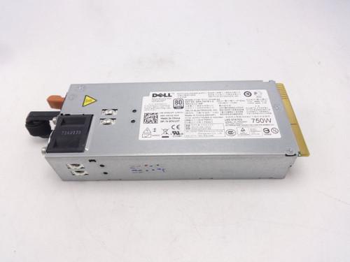 Dell FN1VT 750w power supply Poweredge R510 R810 R910