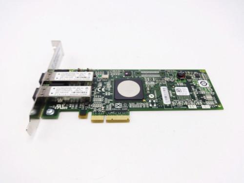 DELL KN139 EMULEX 4GB PCI-E LP11002 DUAL PORT HBA