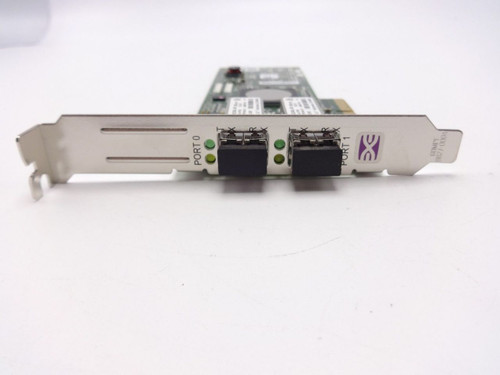 DELL KN139 EMULEX 4GB PCI-E LP11002 DUAL PORT HBA