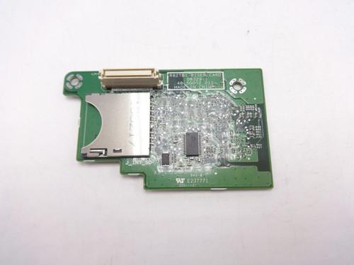 Dell P024H M610/M710 Flash Slot