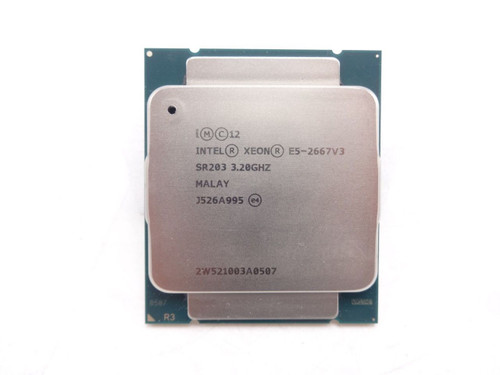 Intel SR203 E5-2667 V3 8 Core 3.2GHZ/20MB