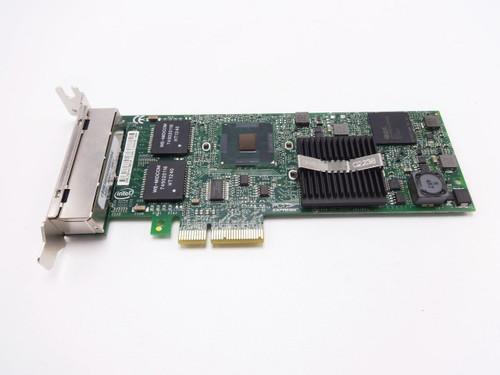 INTEL E1G44ETG2P20 ET2 Quad Port Server Adapter