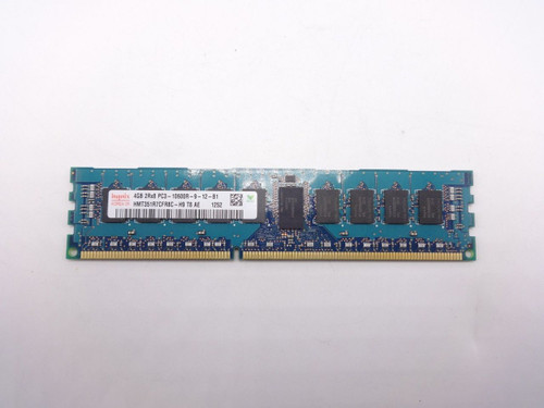 HYNIX HMT351R7CFR8C-H9 4GB 2R X 8 PC3 10600R MEMORY ***Sever Memory only***