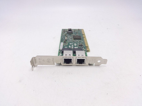 HP C41421-004 Intel PRO/1000MT DUAL PORT ADAPTER