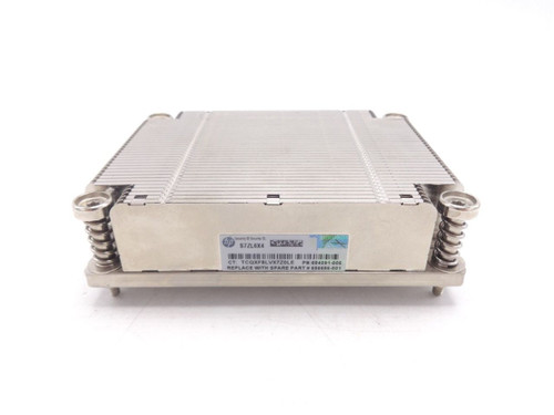 HP 687242-001 DL320 G8 Heatsink 675425-001
