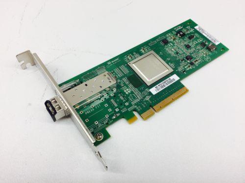 HP 584776-001 8GB PCI-E single port FC HBA