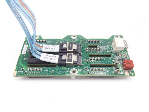 HP 643705-001 DL380 G8 Backplane