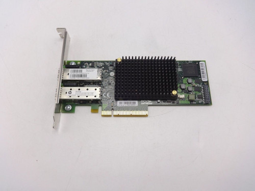HP 595325-001 CN1000E Dual Port Converged Network Adapter AW520A AW520-63002