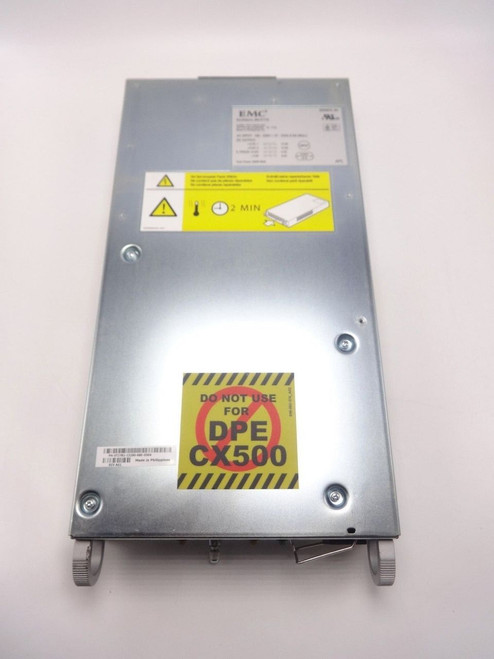DELL TJ781 400W POWER SUPPLY CX400